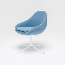 Ripple Chair | Sillas de conferencia | Comforty