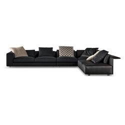 Freeman Duvet Sofa | Modular sofa systems | Minotti