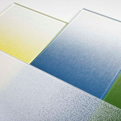 ViviGraphix Glass | Decorative glass | Forms+Surfaces®