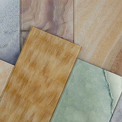 ViviStone Glass | Glass wall tiles | Forms+Surfaces®
