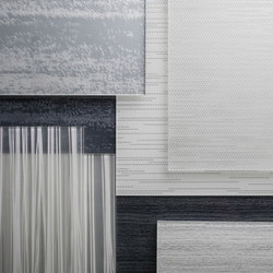 ViviStrata Glass | Glass dividing walls | Forms+Surfaces®