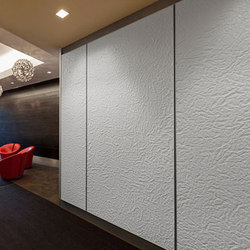 Wall Cladding | Pannelli per pareti | Forms+Surfaces®