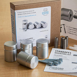 StandOff Mounting Kits | Holders / Fixtures | Gyford StandOff Systems®