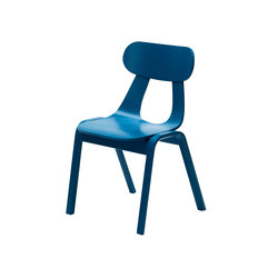 RAPA chair | Sillas multiusos | Zilio Aldo & C