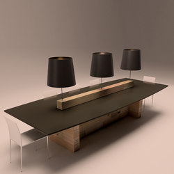 CRAFTWAND® - study table design | Tavoli contract | Craftwand