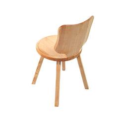 Daisy Chair | Sedie ristorante | Zanat