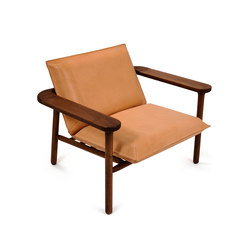 Igman Lounge Chair | Sillones lounge | Zanat