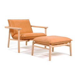 Igman Lounge Chair | Sessel | Zanat