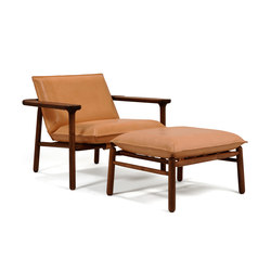 Igman Lounge Chair | Poltrone | Zanat