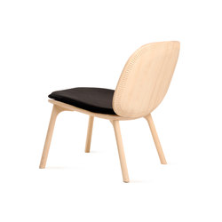 Unna Lounge Chair | Poltrone lounge | Zanat
