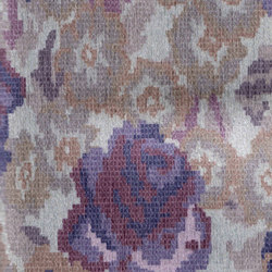 Bouquet BQ03 | Wall coverings / wallpapers | Agena