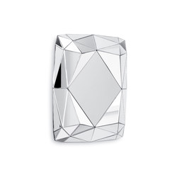 Princess Cut | Objects | Reflections by Hugau/Larsson