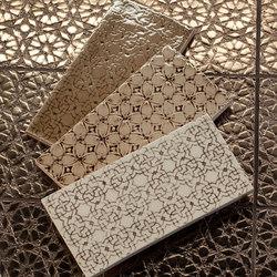 Scraffito Series | Carrelage pour sol | Pratt & Larson Ceramics