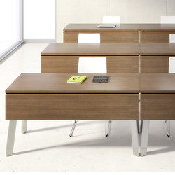 Agility Conference Tables | Conference tables | Nucraft