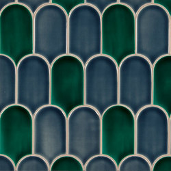 Shapes | Ceramic tiles | Pratt & Larson Ceramics