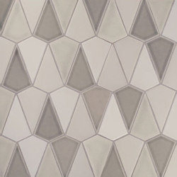 Shapes - Facet | Carrelage céramique | Pratt & Larson Ceramics