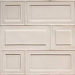 Recessed Frame | Wall tiles | Pratt & Larson Ceramics