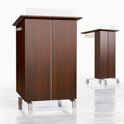 High Tech Lectern | Sideboards | Nucraft