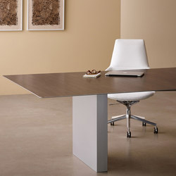Kai Conference Tables | Tavoli conferenza | Nucraft