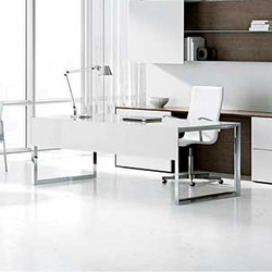 Merino Collection | Executive desks | Nucraft