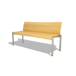 Mesa | Panche da giardino | Peter Pepper Products