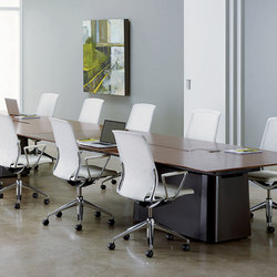 Passport Conference Tables | Conference tables | Nucraft