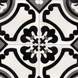 Cement Tile Atlanta | Beton Fliesen | Original Mission Tile