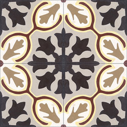 Cement Tile Avallon | Piastrelle cemento | Original Mission Tile
