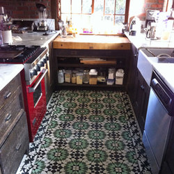 Cement Tile Casa Blanca | Concrete tiles | Original Mission Tile