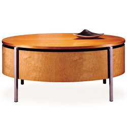 Stratum Occasional Tables & Benches | Lounge tables | Nucraft