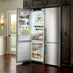 SBS 26S1 | Kühlschränke | Liebherr