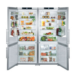 SBS 32S1 | Refrigerators | Liebherr