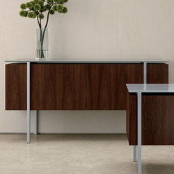 Stratum Occasional Tables & Benches | Sideboards | Nucraft