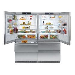 SBS 40HS1 | Kühlschränke | Liebherr