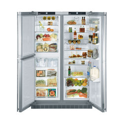 SBS 241 | Refrigerators | Liebherr