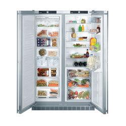 SBS 243 | Refrigerators | Liebherr