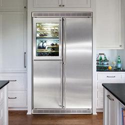 SBS 246 | Réfrigérateurs | Liebherr