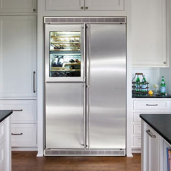 SBS 246 | Refrigerators | Liebherr