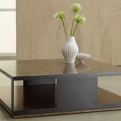Talis Occasional Tables & Benches | Couchtische | Nucraft