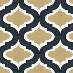 Cement Tile Colonial | Piastrelle cemento | Original Mission Tile