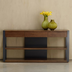 Talis Occasional Tables & Benches | Sideboards / Kommoden | Nucraft