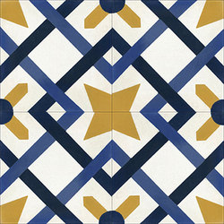 Cement Tile Cordoba | Baldosas de suelo | Original Mission Tile