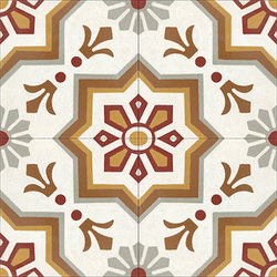 Cement Tile Elios | Baldosas de suelo | Original Mission Tile