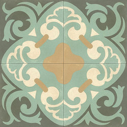 Cement Tile La Espanola | Piastrelle | Original Mission Tile