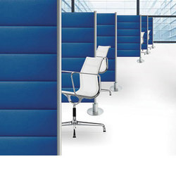 Slalom | Space dividers | Peter Pepper Products