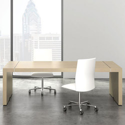 Tesano Conference Tables | Meeting room tables | Nucraft