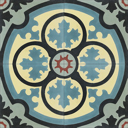 Cement Tile Philadelphia SL | Concrete tiles | Original Mission Tile