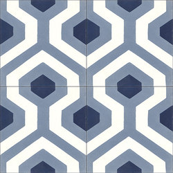 Skyline | Piastrelle | Original Mission Tile