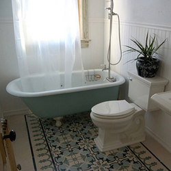 Cement Tile Sofia | Tiles | Original Mission Tile