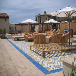Cement Tile Terranea | Concrete tiles | Original Mission Tile
